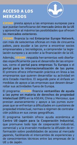 Acceso_mercados_COSME