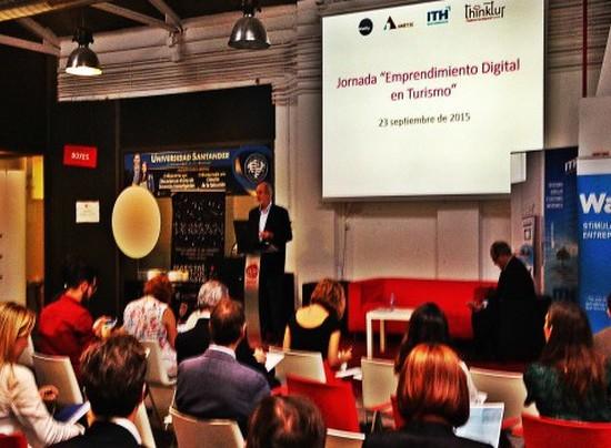 El papel de la digitalización en el futuro del turismo
