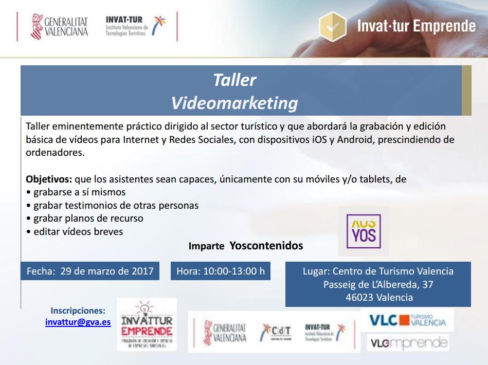 Formación_Taller_Videomarketing