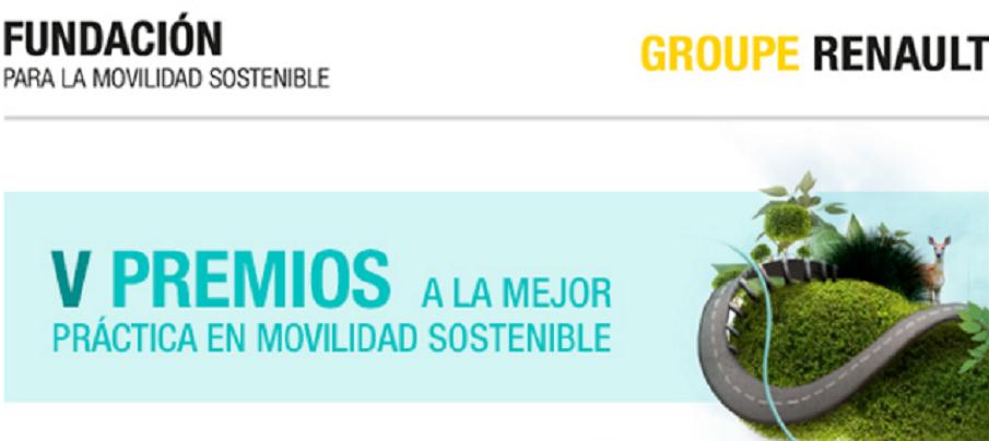 Noticia_V_edición_premios_movilidad sostenible